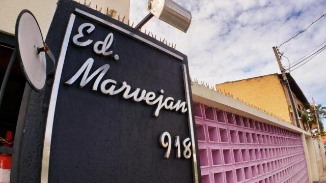 Vendo MARVEJAN 66 m² Nascente 2 Quartos 1 Suíte 2 WCs 1 Vaga MANGABEIRAS