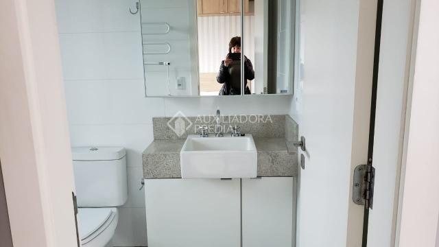 Apartamento para alugar com 1 dormitórios em São joão, Porto alegre cod:315903 - Foto 11