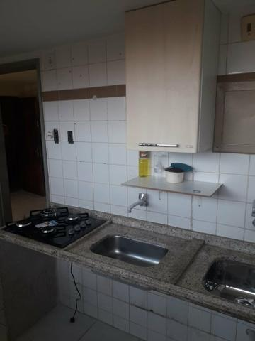 Alugo excelente apartamento cosmorama - Foto 7