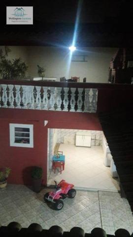 Sobrado com 2 dormitórios à venda, 220 m² por R$ 350.000 - Jardim São Manoel - Guarulhos/S - Foto 14