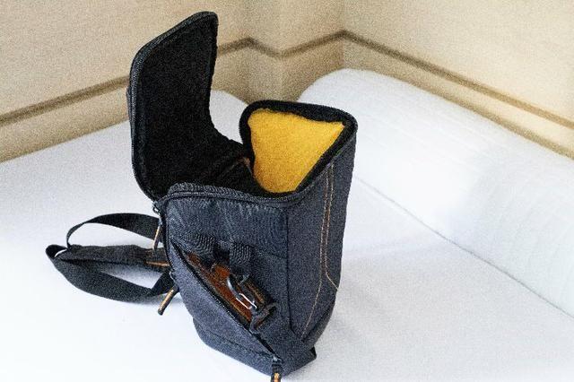 Bolsa Para Câmera Case Logic