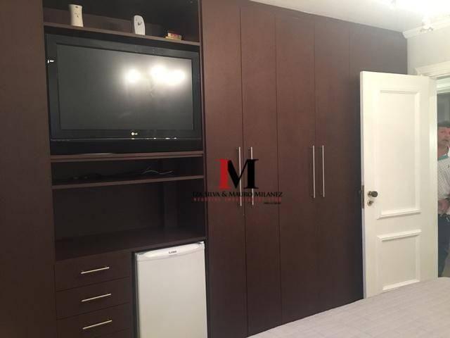 Alugamos apartamento mobiliado com 3 quartos proximo ao MP - Foto 19