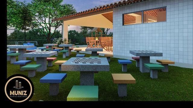 K Residencial Jardins dos Bungavilles, Camaragibe, 2 quartos com Lazer! - Foto 10