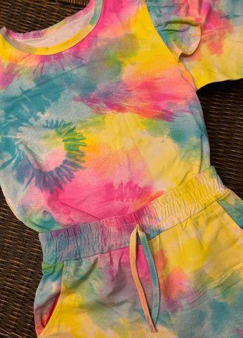 Tie Dye Conjunto - Foto 2