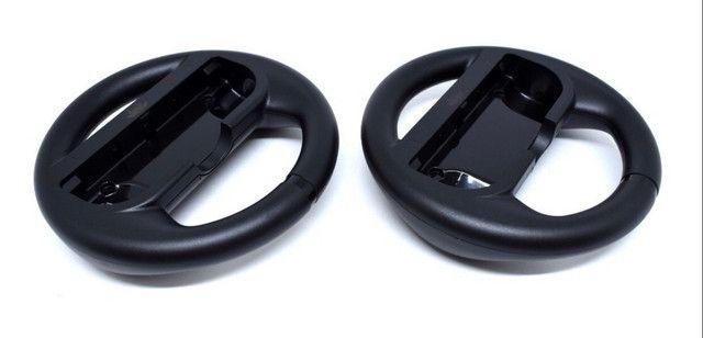 Suporte Volante Knup Kp-5132 Para Joy-con Nintendo Switch - Foto 3
