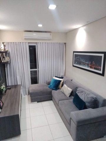 Vendo Apartamento 84 m² com 3 quartos sendo 1 suíte - Torres das Palmeiras - Coxipó - Foto 14