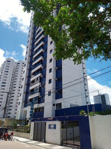 Lindo apartamento com 104 metros em Tambauzinho
