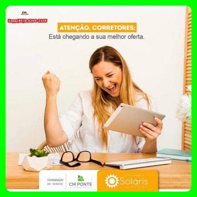 Loteamento Solaris Gererau- Invista @!#@ - Foto 6