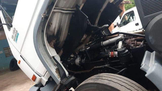 Caminhão VW 15-180 Worker - Foto 15