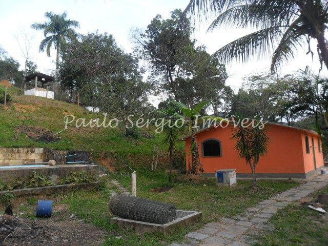 Atenção Compradores - Sítio em Papucaia com 12.000m² - Foto 6