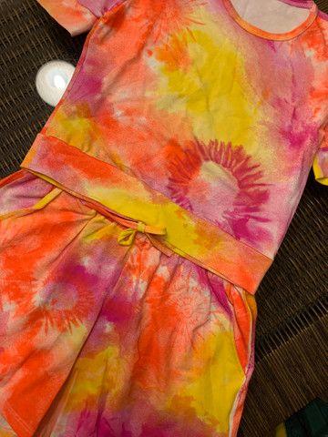 Tie Dye Conjunto - Foto 6