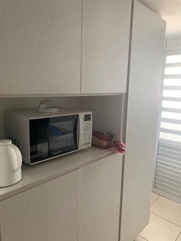 Apartamento com 3 dormitórios à venda, 73 m²- Jardim Goiás - Goiânia/GO - Foto 3