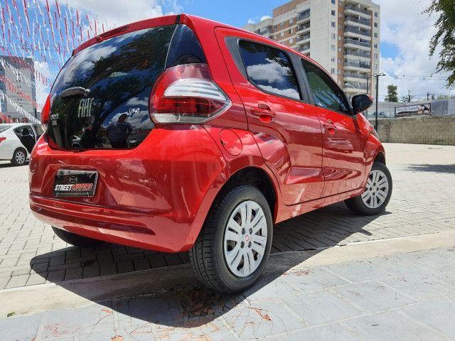 Fiat Mobi Like 1.0 - Completo - Impecável - Foto 3