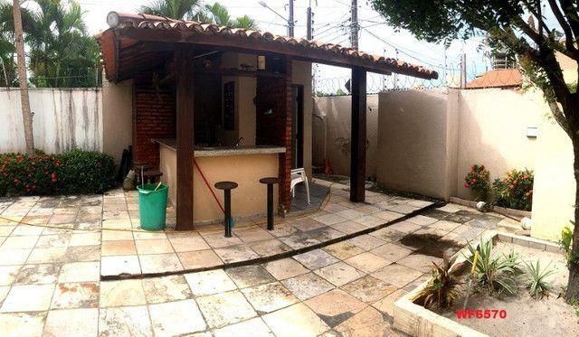 Casa duplex com 4 quartos, 8 vagas de garagem, próximo Washington Soares - Foto 7