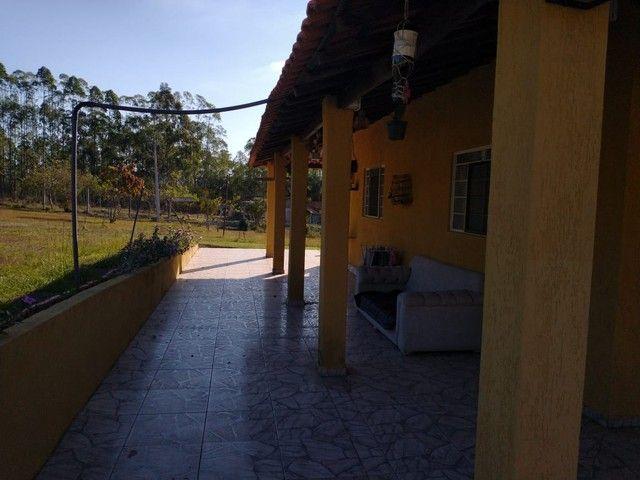 Chácara, Sítio, a Venda com 22.000 m² com 4 Quartos, Sendo 1 Suíte, Toda Formada a 3 km da - Foto 18