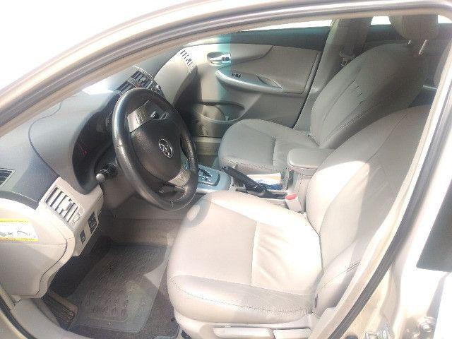 Toyota Corolla XEI 2.0 flex 2º dono - Foto 6
