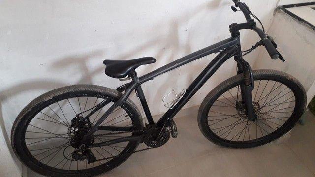 Bike cros aro 29 região de recife. - Foto 2
