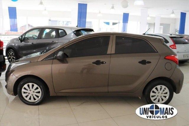 Hyundai HB20 1.0 Comfort 12V Flex 4P Manual/Por apenas R$47.880,00 - Foto 5