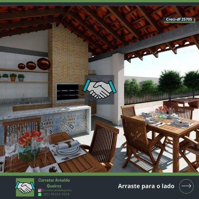 Apartamento no Residencial Costa Azul - Foto 15