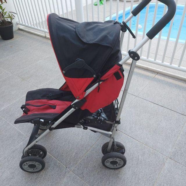 Carrinho Bebê importado