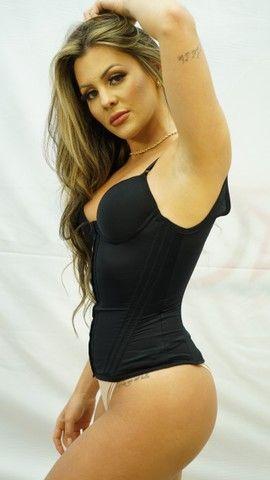 Cinta Modeladora Zense Slim Up - Foto 4