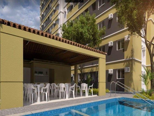 Apartamento com condições exclusivas de pagamento - minha casa, minha vida - Foto 8