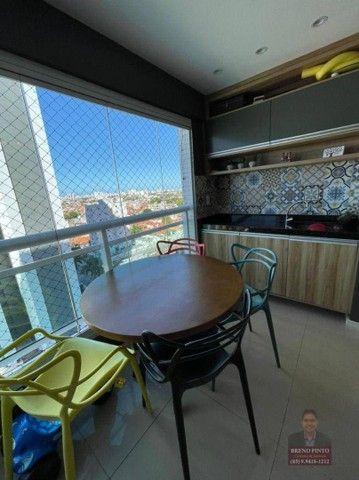 Apartamento no Renaissance Parquelândia com 2 dormitórios à venda, 94 m² por R$ 750.000 -  - Foto 18