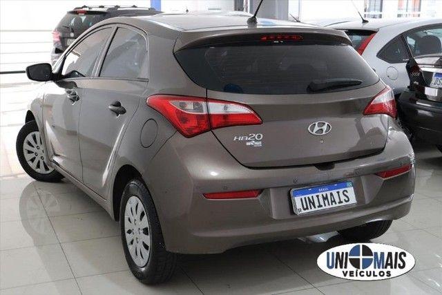 Hyundai HB20 1.0 Comfort 12V Flex 4P Manual/Por apenas R$47.880,00 - Foto 9