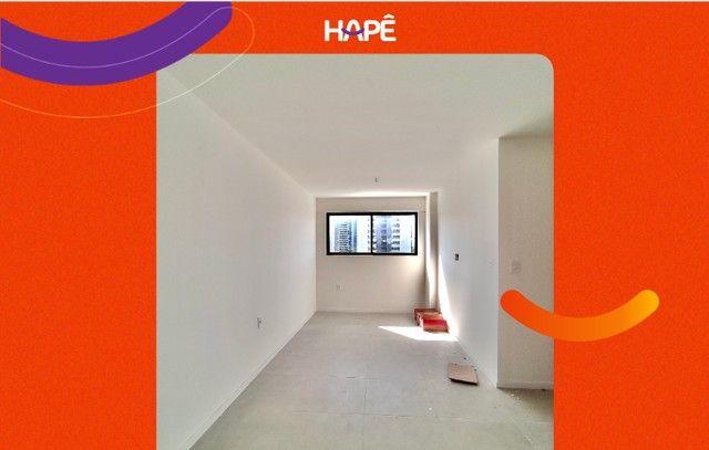Apartamento com 2 quartos sendo 1 suíte e área útil de 54,50m² localizado na Jatiúca
