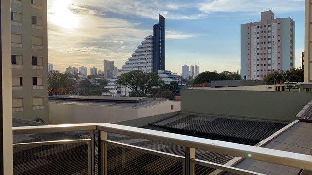 Apartamento impecável reformado com 3 dormitórios e 125m2 privativos, Rua Goiás próximo a  - Foto 16