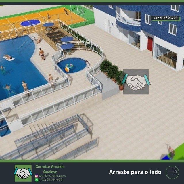Apartamento no Residencial Costa Azul - Foto 11