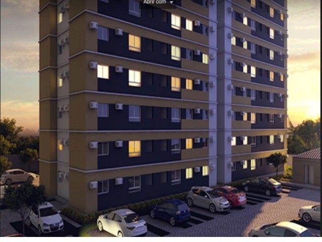 Apartamento com condições exclusivas de pagamento - minha casa, minha vida - Foto 3