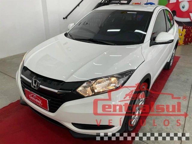 Honda HR-V LX 1.8 Flexone 16V 5p Mec. - Foto 7