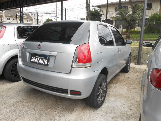 Fiat Palio Fire 1.0 8v 2P - Foto 4