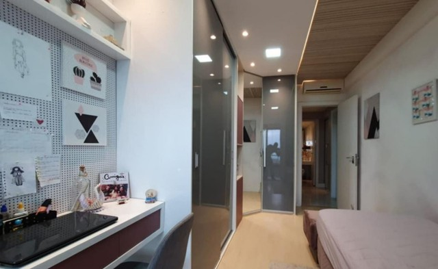 Apartamento 3 Quartos para Venda em Salvador, Patamares, 3 dormitórios, 3 suítes, 5 banhei - Foto 17