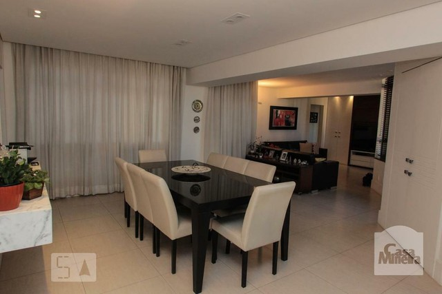 Apartamento à venda com 3 dormitórios em Sion, Belo horizonte cod:329311 - Foto 9