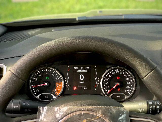 Renegade 2021/2021 1.8 16v flex sport 4p automático - Foto 20