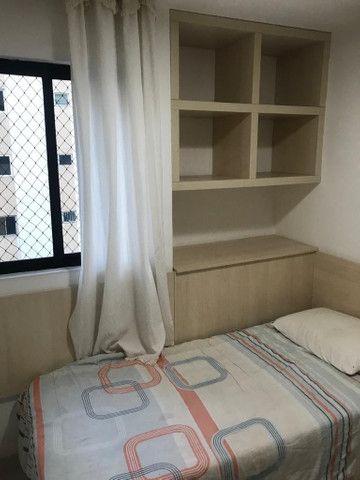 Alugo apt 2 quartos mobiliado no portal dos oceanos R$:3.300 - Foto 4
