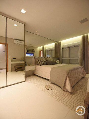 Apartamento à venda com 3 dormitórios em Park lozandes, Goiânia cod:2773 - Foto 10