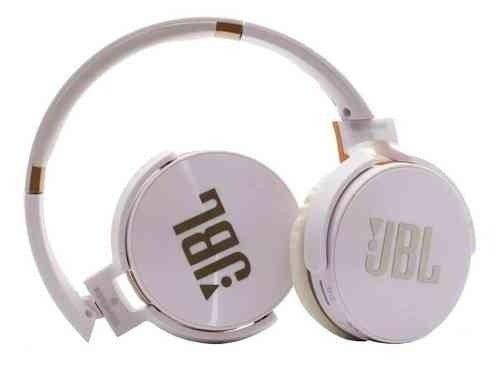 Fone MP3 com Rádio fm (JBL 950- Bluetooth) Frete Grátis! - Foto 2