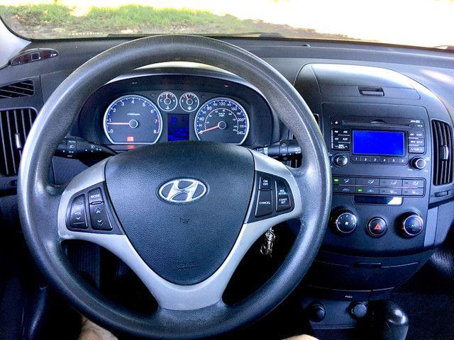 Hyundai I30 completo top de linha Automático  - Foto 11