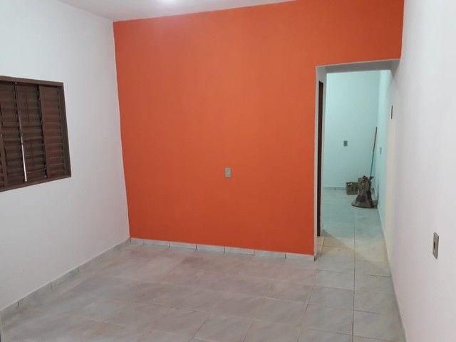 Casa para venda com 40 metros quadrados com 1 quarto em Residencial Brisas da Mata - Goiân - Foto 11