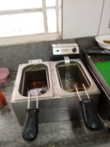 Fritadeira eletrica - Foto 2