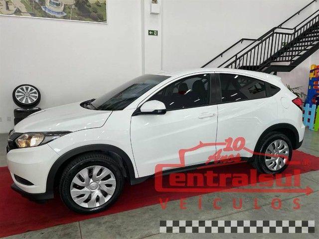 Honda HR-V LX 1.8 Flexone 16V 5p Mec. - Foto 3