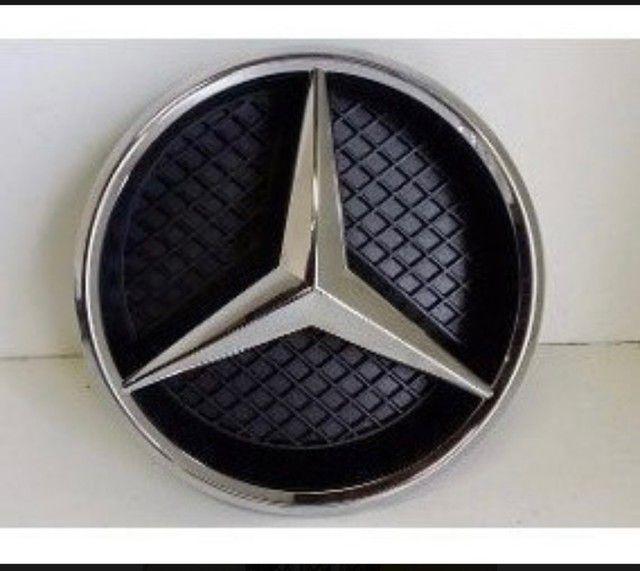 Grade Original Mercedes C200, C180, C250 - W205  - Foto 2