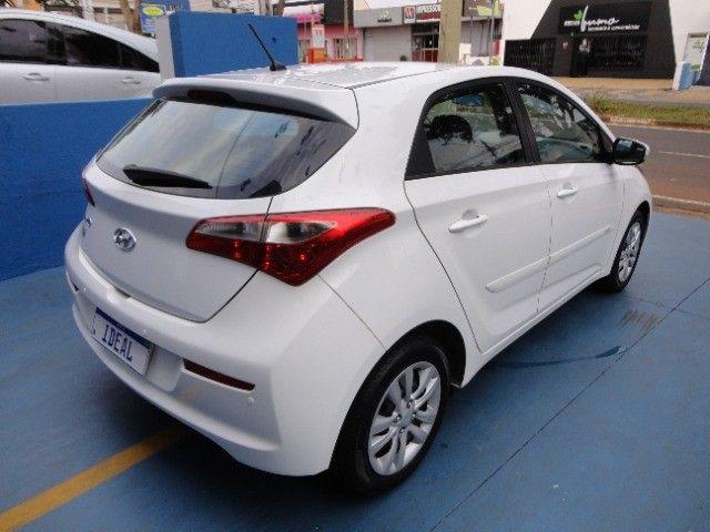Hyundai Hb20 1.0 Confort Plus Completo Impecavel - Foto 4