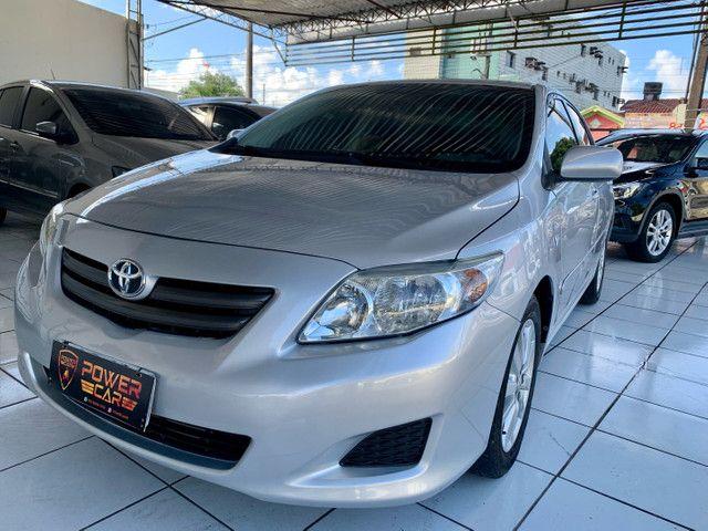 Toyota Corolla gli 2011 automático  - Foto 4