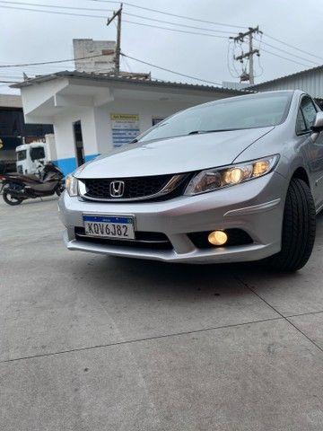 Honda civicLXR 2015 - Foto 3