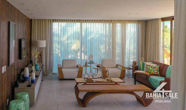 Casa à venda, 330 m² por R$ 4.490.000,00 - Praia do Forte - Mata de São João/BA - Foto 14