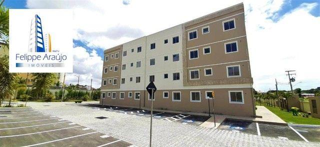 Apartamento com 2 dormitórios à venda, 44 m² por R$ 155.900,00 - Messejana - Fortaleza/CE - Foto 13